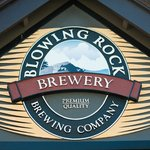 ‪Blowing Rock Brewery‬