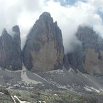 Drei Zinnen Dolomiten - Tre Cime di Lavaredo