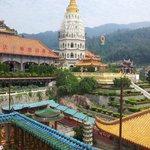 Kek Lok Si..Pagoda