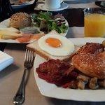 Breakfasttttt