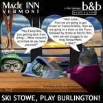 Made INN Vermont: Catering to all senses in a pure Boutique style