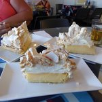 Now that's a lemon meringue pie!