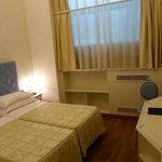 confortable bedroom,