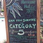 Try the Hyatt Category 5!
