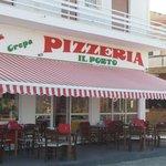 Pizzeria IL Porto