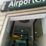 Hotel AirportCity Foto