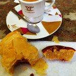 Famous Lisbon Pastry tasting