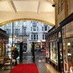 Burlington Arcade