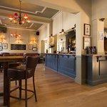 The  Bickley - bar