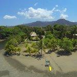 Morgans Cove Resort on Jaco Beach