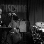 2013-10-24 Bruce Williams, Buster Williams & Joey Baron