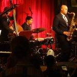 2014-01-20 Wayne Escoffery Quintet
