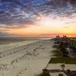Amazing Pensacola sunsets!