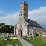 Clonfert Cathedral