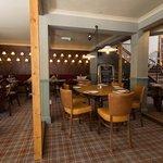 The Bickley - lower restaurant