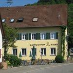 Landgasthof Kaiser Hotel Restaurant
