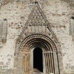 Clonfert Cathedral, West Doorway