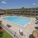 Foto de Roomba Inn & Suites Orlando