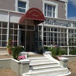 Foto de Marlborough Hotel