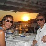 At Sunset Taverna
