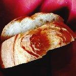 Best Italian bread on the Eastern Shore.