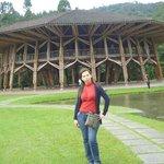 Arquitectura en Guadua