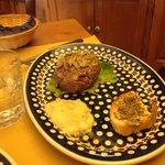 Carne al tartufo