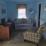 Room 10 sitting area