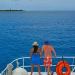 Double Snorkel Reef Tour