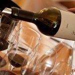 Elivette - our signature Bordeaux blend