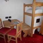 Hotel Garni S:Nicolo'