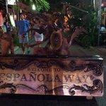 Espanola Way