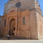Church in Citudella