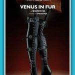 Venus In Fur - September 9 - 27, 2014