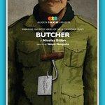 Butcher - October 14 - November 1, 2014