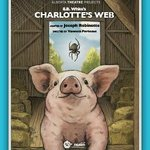 Charlotte's Web - November 27 - December 31, 2014