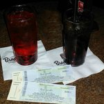tickets to brad garrett's comedy hour