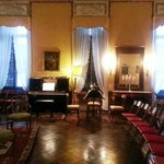Musica A Palazzo: Befor the Opera start