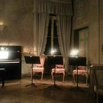Musica A Palazzo: The most romantic room