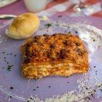 Amazing Lasagne