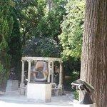 Peggy Guggenheim Collection: The Garden