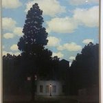 Peggy Guggenheim Collection: Magritte-Empire of Light