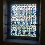 Peggy Guggenheim Collection: Window to the canal