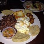 Foto van Restaurante Comidas Tipicas y mas...