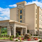 Hampton Inn & Suites Williamsport Faxon