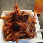 Burnt Ends Poutine - OMG!