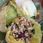 Larb- Best in the summer but great all year long  ;)