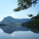 Buttermere - a view just a few minutes walk from the hotel