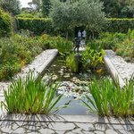 Lost Gardens of Heligan, Italian Garden