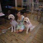 Foto de Hoplite Pub & Beer Garden